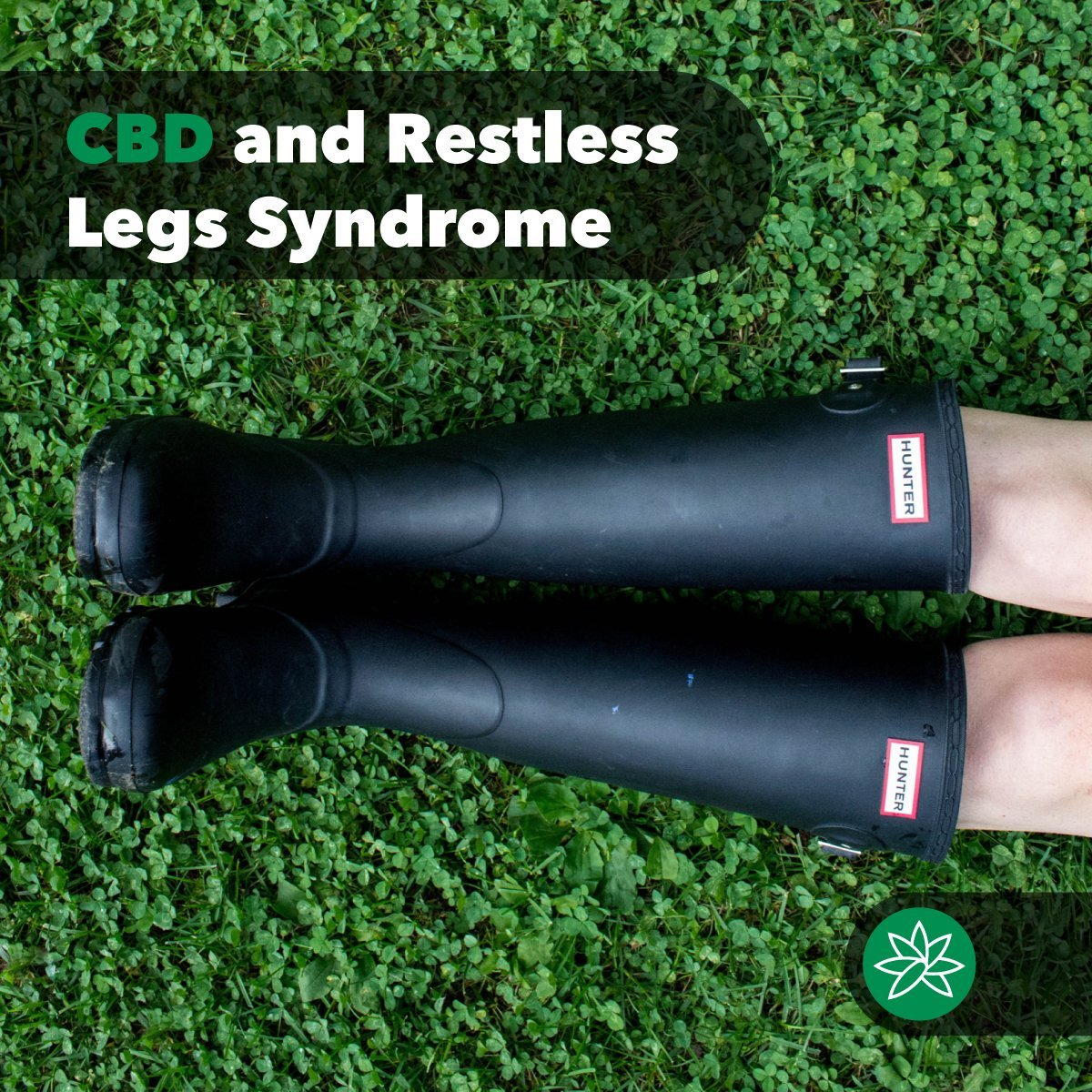 CBS and resyless legs syndrome