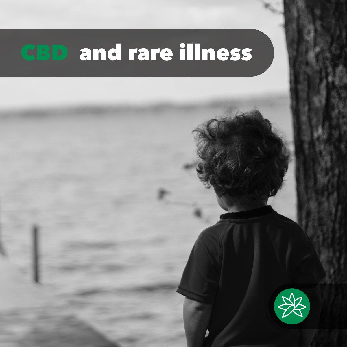CBD and rare illness