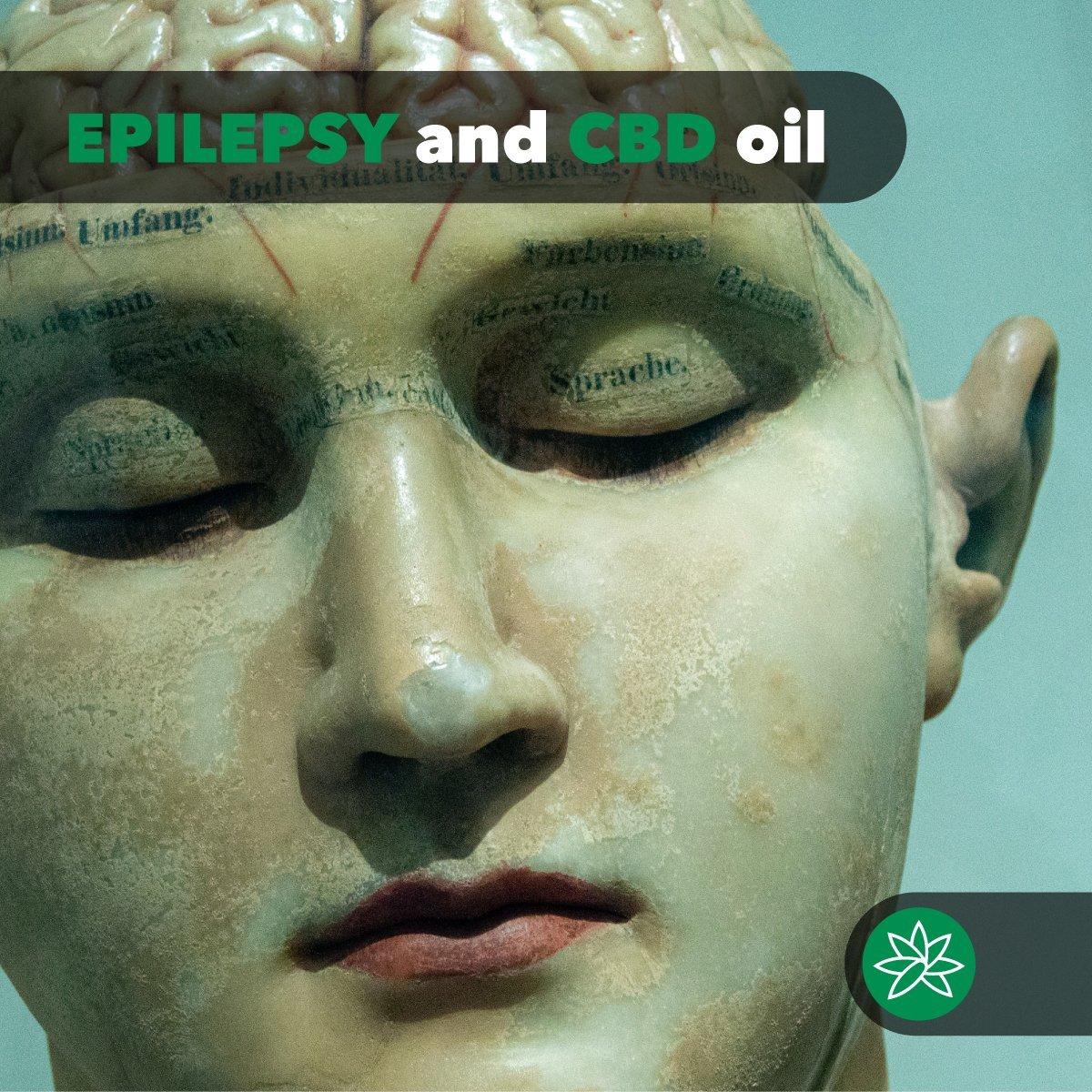 Epilepsy and CBD oil