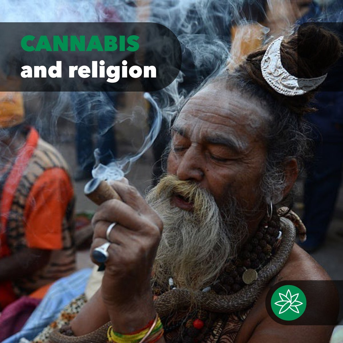 Cannabis and religion
